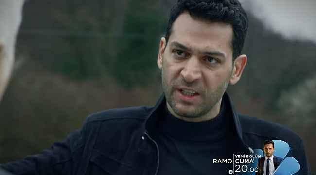Ramo 38. bölüm fragmanı izle! Ramo yeni bölüm fragmanı olan 2 Nisan 2021 tanıtımı yayınlandı mı? Youtube SHOW TV