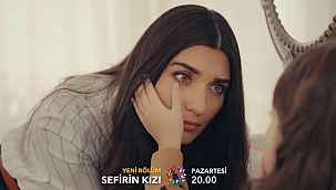 Sefirin Kızı 44.yeni bölüm fragmanı - YouTube! Sefirin Kızı 44. bölüm fragmanı izle Star TV