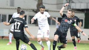 Sivasspor'un konuğu Hatayspor