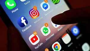 Sosyal medya devi Instagram ile WhatsApp çöktü! WhatsApp ve Instagram'a giriliyor! Instagram ve WhatsAapp uygulaması ile web sitesi açılmıyor