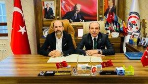 Sözen ve Gündüz'den HDP kapatılsın çağrısı