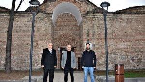 Tarihî park yeniden açılıyor - Bursa Haberleri