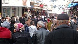 Tedbirleri ihlal eden 263 kişiye para cezası