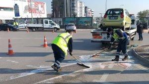 Trafik güvenliğinin gizli kahramanları - Bursa Haberleri