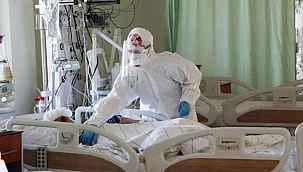 Türkiye'de 1 Mart günü koronavirüs nedeniyle 69 kişi vefat etti, 9 bin 891 yeni vaka tespit edildi