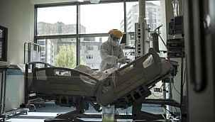 Türkiye'de 2 Mart günü koronavirüs nedeniyle 68 kişi vefat etti, 11 bin 837 yeni vaka tespit edildi