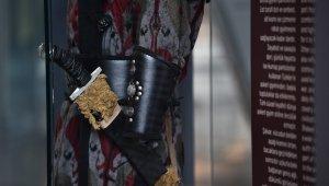 Türklerin kıyafet zenginliği bu sergide - Bursa Haberleri