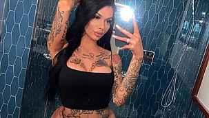 Ünlülerle cinsel ilişkiye girdiğini iddia eden Instagram'ın 'Kara Dul'u tutuklandı