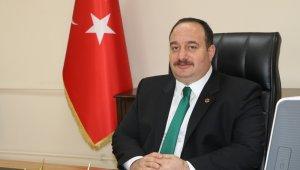 Viranşehir'in çehresi hizmetlerle değişiyor