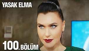 Yasak Elma 100. bölüm izle (son bölüm)! 1 Mart 2021 Yasak Elma full izle! FOX TV YouTube