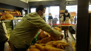 Zonguldak'ta 2 TL'ye yükseltilen ekmek zammı mahkemeden döndü