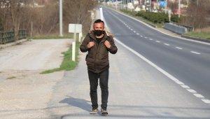 1 günlük evliliğin nafakaya mahkum ettiği Mustafa Duman kadınlara seslendi: