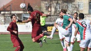 İnegölspor sahasında Ahmed'e 2-1 kaybetti - Bursa Haberleri