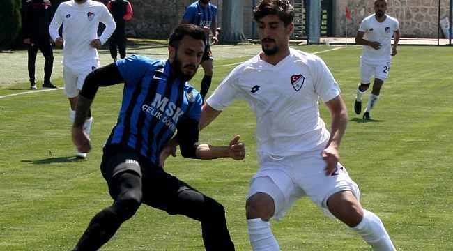 2. Lig: Karacabey Belediyespor: 6 - Elazığspor: 2 - Bursa Haberleri