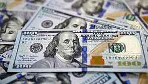 8,08'den işlem gören dolar güne yükselişle başladı