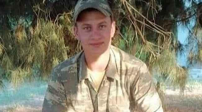 9 aylık yaşam savaşını kaybeden İzmirli asker şehit oldu