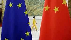 AB'den, Çin'in alüminyum ürünlerine ek vergi kararı
