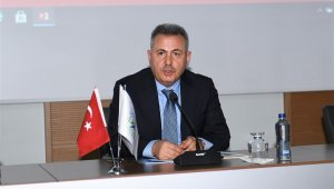 Adana'da 216 proje devam ediyor