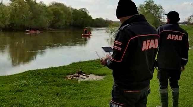 AFAD zodyak bot ve drone ile arama kurtarma çalışması başlattı