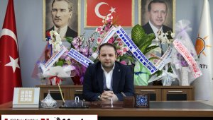 AK Parti Ardahan İl Başkanı Koç: ''Kayıp 128 milyar dolar iddiası iftiradır''