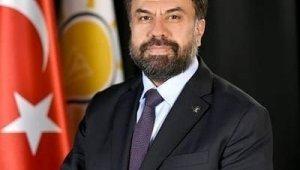 AK Parti Balıkesir İl Başkanı Başaran'ın korona testi pozitif çıktı