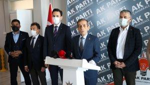 AK Parti'ye geçen Önder'den, CHP ile ilgili zehir zemberek açıklamalar