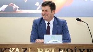 Akyazı Belediyesinden büyük başarı: 2 yılda borçsuz belediye unvanına ulaştı