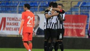Altay, Adanaspor'u ağırlıyor
