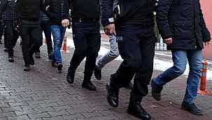 Ankara merkezli 22 ilde FETÖ'den 51 kişi hakkında gözaltı