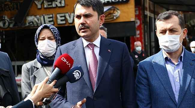Ankara'da yangında zarar gören esnafa 3 milyon 300 bin lira yardım yapılacak