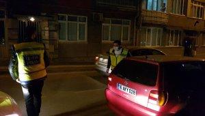 Araçtan çıkan kumandaya basan polis çıkan seslerle şaşkına döndü - Bursa Haberleri