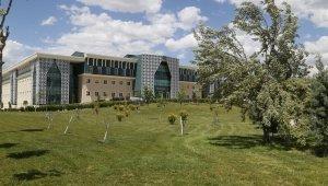 ASÜ, bilimsel ve teknolojik araştırmada yükselişe imza attı