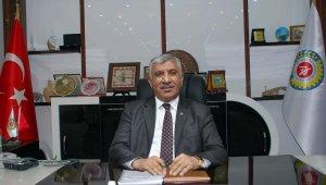 ATSO Başkanı Uslu'dan Ramazan Ayı mesajı