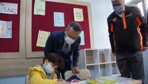 Aydın'da 14 bin öğrenci depreme karşı eğitilecek
