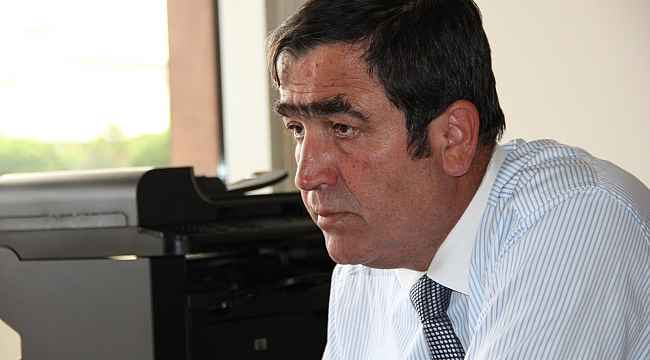 Basın Danışmanı Ali Babat taburcu edildi