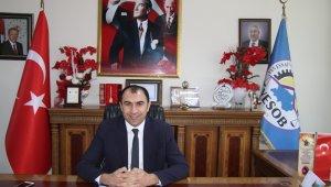 Başkan Berge iş yerleri çalışma saatlerinin esnetilmesini istedi