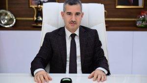 Başkan Çınar'dan, Özal ve Fendoğlu için anma mesajı