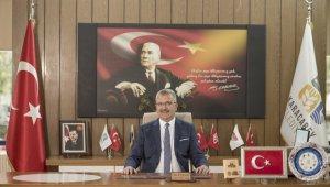 Başkan Özkan'dan ramazan mesajı - Bursa Haberleri