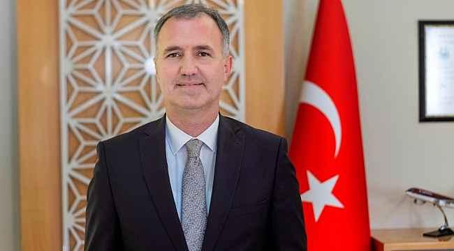 Başkan Taban'dan Emek ve Dayanışma Günü mesajı - Bursa Haberleri
