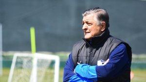 BB Erzurumspor, Denizlispor maçının hazırlıklarını tamamladı