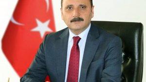 Belediye Başkanı Doğru'dan Ramazan Ayı mesajı