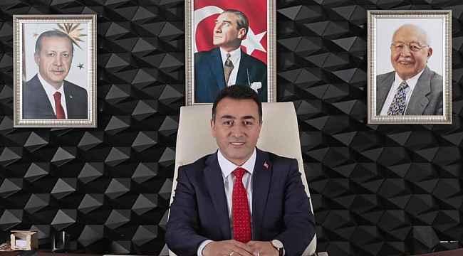 Belediye Başkanı Kaçar'ın testi pozitif çıktı