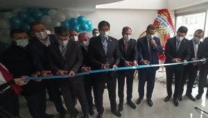 BEM-BİR-SEN Bursa Şubesi açıldı - Bursa Haberleri