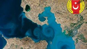"""BİGACEM'den """"Van Gölü"""" fotoğrafı için önemli girişim"""