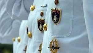 Bildiri yayımlayan emekli amirallere TCK 316'dan soruşturma: İfadeye çağrılacaklar