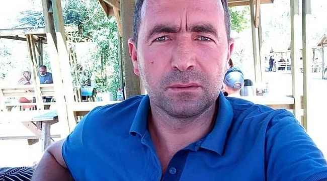 Bilecik'te iş kazası, sağ kolunu kaybetti