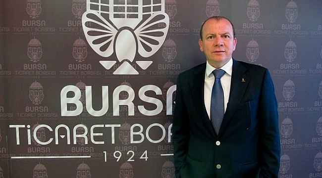 BTB Başkanı Matlı, ramazan ayını kutladı - Bursa Haberleri
