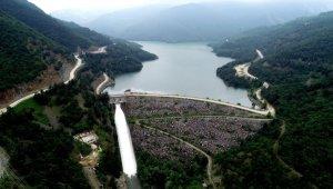 Bursa barajlarının doluluk oranı ortalama yüzde 90 oldu - Bursa Haberleri