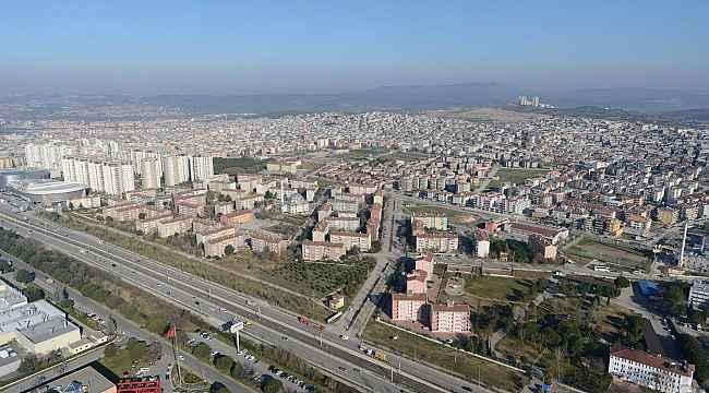 Bursa'da 8 yıldır dönüşüm bekleyen 1050 konutlarda düğüm çözülüyor - Bursa Haberleri