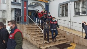 Bursa'da tır ve baz istasyon fareleri yakalandı - Bursa Haberleri